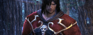 Castlevania: Lords of Shadow (I)