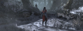 Castlevania: Lords of Shadow (y III)