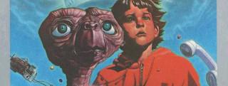 E.T. The Extra-Terrestrial (I)