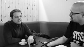 Entrevista a Ferran González en Deus Ex Machina