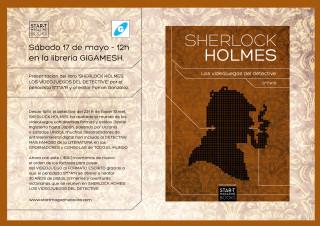 Sherlock Holmes en Gigamesh
