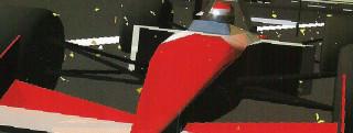 Virtua Racing (I)