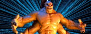 Mortal Kombat (y III)