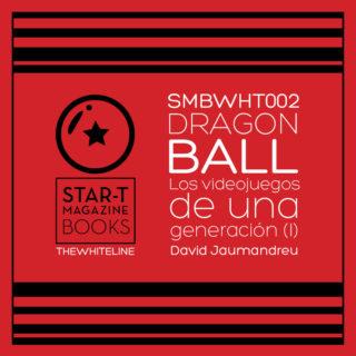 Nuevo libro en producción 'Dragon Ball Vol. 1'