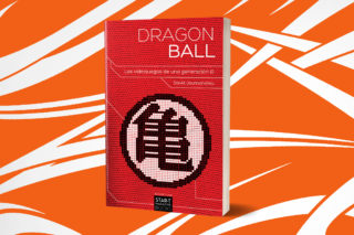 Dragon Ball (Vol. 1) nominado en los premios DeVuego