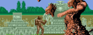 Altered Beast (y II)